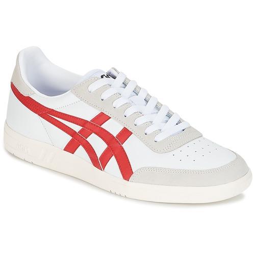 Παπούτσια Χαμηλά Sneakers Asics GEL-VICKKA TRS Άσπρο / Red