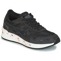 Παπούτσια Παιδί Χαμηλά Sneakers Asics HYPER GEL-LYTE GS Black