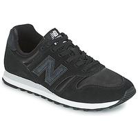 Παπούτσια Γυναίκα Χαμηλά Sneakers New Balance WL373 Black