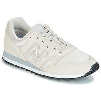 Παπούτσια Γυναίκα Χαμηλά Sneakers New Balance WL373 Άσπρο