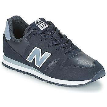 Xαμηλά Sneakers New Balance KV373 ΣΤΕΛΕΧΟΣ: Συνθετικό ύφασμα & ΕΠΕΝΔΥΣΗ: Ύφασμα & ΕΣ. ΣΟΛΑ: Συνθετικό & ΕΞ. ΣΟΛΑ: Συνθετικό