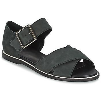 Παπούτσια Γυναίκα Σανδάλια / Πέδιλα Shellys London QUEENA Black
