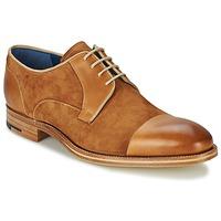 Παπούτσια Άνδρας Derby Barker BUTLER Brown