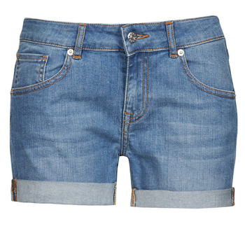 Shorts & Βερμούδες Yurban INYUTE Σύνθεση: Βαμβάκι,Spandex