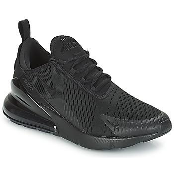 Παπούτσια Άνδρας Χαμηλά Sneakers Nike AIR MAX 270 Black