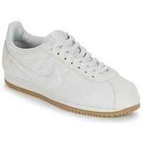 Παπούτσια Άνδρας Χαμηλά Sneakers Nike CLASSIC CORTEZ SE Beige