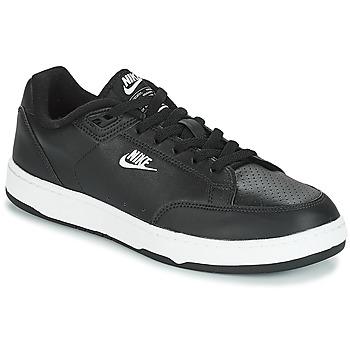 Παπούτσια Άνδρας Χαμηλά Sneakers Nike GRANDSTAND II Black