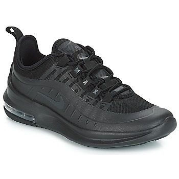 Παπούτσια Παιδί Χαμηλά Sneakers Nike AIR MAX AXIS GRADE SCHOOL Black