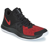 Παπούτσια Άνδρας Basketball Nike AIR VERSITILE III Black / Red