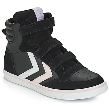 Ψηλά Sneakers Hummel STADIL LEATHER JR