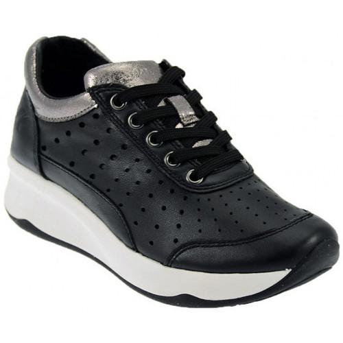 Παπούτσια Γυναίκα Χαμηλά Sneakers Lumberjack
