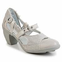 Παπούτσια Γυναίκα Γόβες Pataugas FLORA Grey