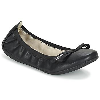 Παπούτσια Γυναίκα Μπαλαρίνες LPB Shoes ELLA Black