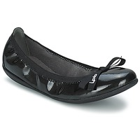 Παπούτσια Γυναίκα Μπαλαρίνες LPB Woman ELLA VERNIS Black