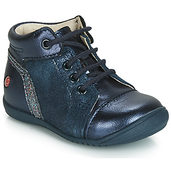 Παπούτσια Κορίτσι Ψηλά Sneakers GBB ROSEMARIE Marine