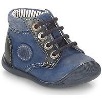 Παπούτσια Αγόρι Μπότες Catimini RAYMOND Μπλέ
