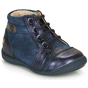 Ψηλά Sneakers GBB NICOLE