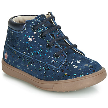 Ψηλά Sneakers GBB NINON