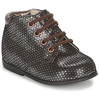 Παπούτσια Κορίτσι Μπότες GBB TACOMA Cuivré / Ροζ