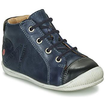 Παπούτσια Αγόρι Ψηλά Sneakers GBB NOE Marine