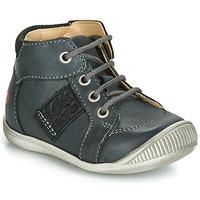 Παπούτσια Αγόρι Ψηλά Sneakers GBB RACINE Grey