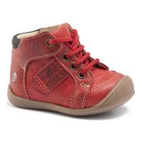 Παπούτσια Αγόρι Ψηλά Sneakers GBB RACINE Vte / Brique / Dpf / Raiza
