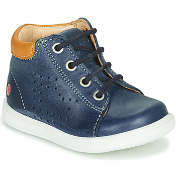 Ψηλά Sneakers GBB NERISSON
