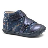 Παπούτσια Κορίτσι Ψηλά Sneakers GBB NICOLETA Vte / ΜΠΛΕ ΠΟΥΑ / Dpf / Franca