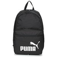 Τσάντες Σακίδια πλάτης Puma PHASE BACKPACK Black