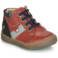 Παπούτσια Αγόρι Ψηλά Sneakers GBB RENOLD Vts / Brique / Dpf / Belka
