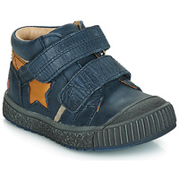 Παπούτσια Αγόρι Χαμηλά Sneakers GBB RADIS Vte / ΜΠΛΕ-ΩΧΡΑ / Dpf / Linux