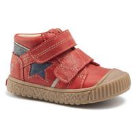 Παπούτσια Αγόρι Ψηλά Sneakers GBB RADIS Vte / Brique-ΜΠΛΕ / Dpf / Linux