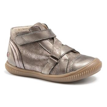 Παπούτσια Κορίτσι Ψηλά Sneakers GBB RADEGONDE Vtc / Taupe / Dpf / Franca