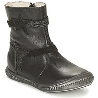 Παπούτσια Κορίτσι Μπότες GBB NOTTE Black