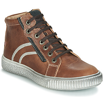 Ψηλά Sneakers GBB NESTOR