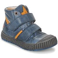 Παπούτσια Αγόρι Μπότες GBB RAIFORT Μπλέ