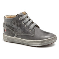 Παπούτσια Αγόρι Ψηλά Sneakers GBB NINO Nub / Grey / Dpf / 2835
