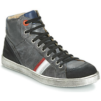 Παπούτσια Αγόρι Ψηλά Sneakers GBB ANGELO Nub / Grey / Dpf / 2367