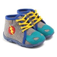 Παπούτσια Αγόρι Παντόφλες GBB SUPER BOYS Ttx / Γκρι-μπλε / Dtx / Amis