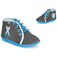 Παπούτσια Αγόρι Παντόφλες GBB DAGONET Grey / Μπλέ