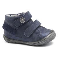 Παπούτσια Κορίτσι Ψηλά Sneakers Catimini MAGENTA Crt / Marine / Dpf / 2822