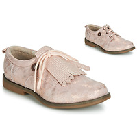 Παπούτσια Κορίτσι Χαμηλά Sneakers Catimini ROMY Vte / Ροζ / Poudré / Dpf / Regola