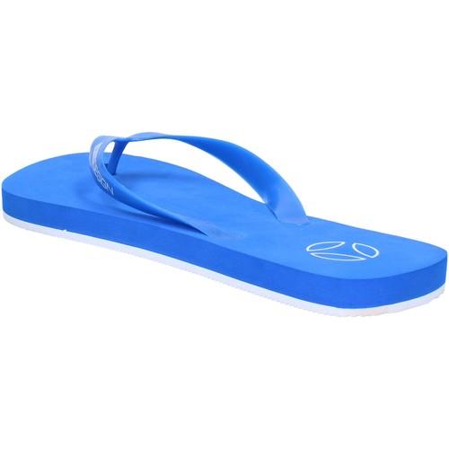Παπούτσια Άνδρας Σαγιονάρες Momo Σανδάλια AG29 Μπλε