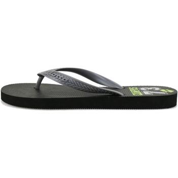 Παπούτσια Άνδρας Σαγιονάρες Lotto AG139 Γκρί