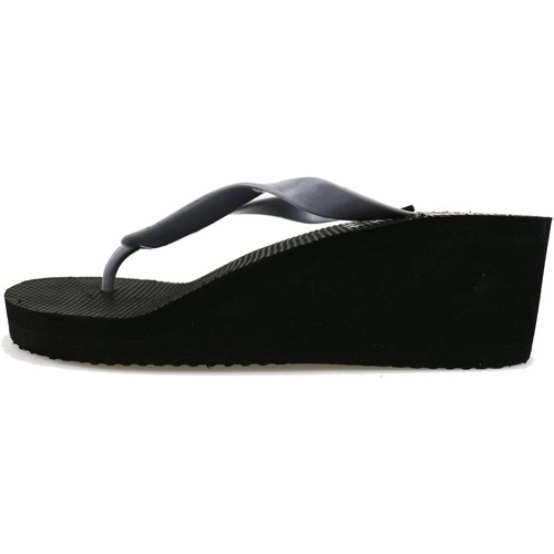 Παπούτσια Γυναίκα Σαγιονάρες Lotto Σανδάλια AG142 Γκρί