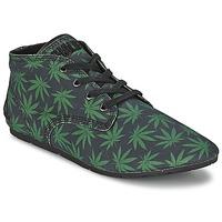Παπούτσια Ψηλά Sneakers Eleven Paris BASTEE Imprimé