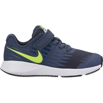 Xαμηλά Sneakers Nike Boys' Star Runner (PS) Pre-School Shoe 921443 404