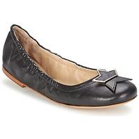 Παπούτσια Γυναίκα Μπαλαρίνες See by Chloé SB24125 Black