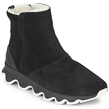 Παπούτσια Γυναίκα Snow boots Sorel KINETIC™ SHORT Black