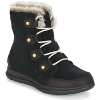 Παπούτσια Γυναίκα Snow boots Sorel SOREL™ EXPLORER JOAN Black